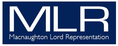Logo for Macnaughton Lord Representation